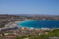 Spiaggia di Mellieha