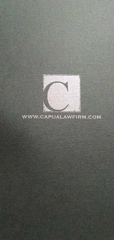 Capua Law Firm