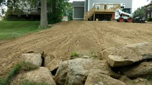 Capuano Construction Land Excavation Services CT
