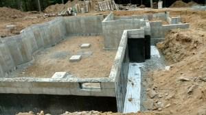 Basement Foundation Construction CT