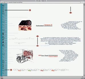MagScene - La sezione Arte / The art section