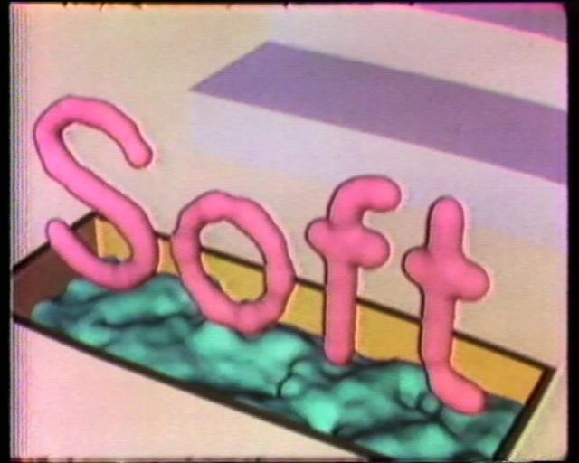 Graphicsland, Soft (Canada, 1986)