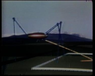 Graphicsland, The War of the Worlds (Canada, 1985-86)