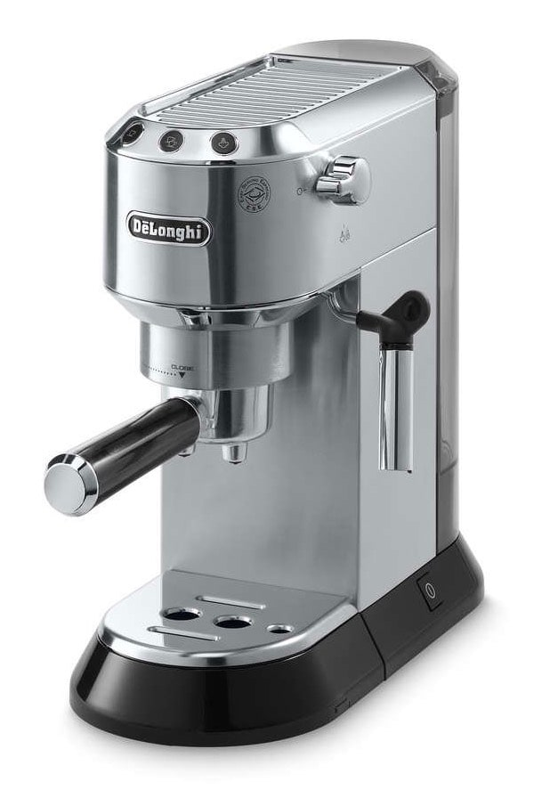 cafeteras espresso: delonghi