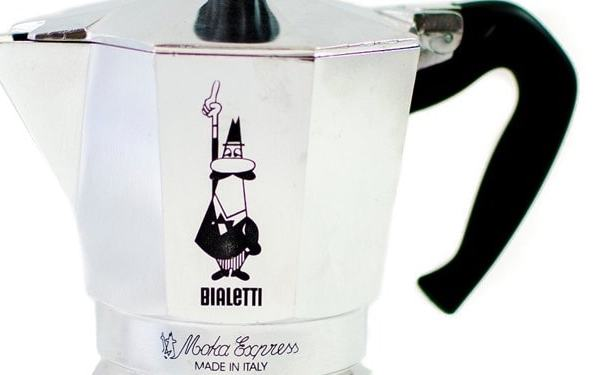 Cafetera italiana Bialetti Moka Express – Opinión