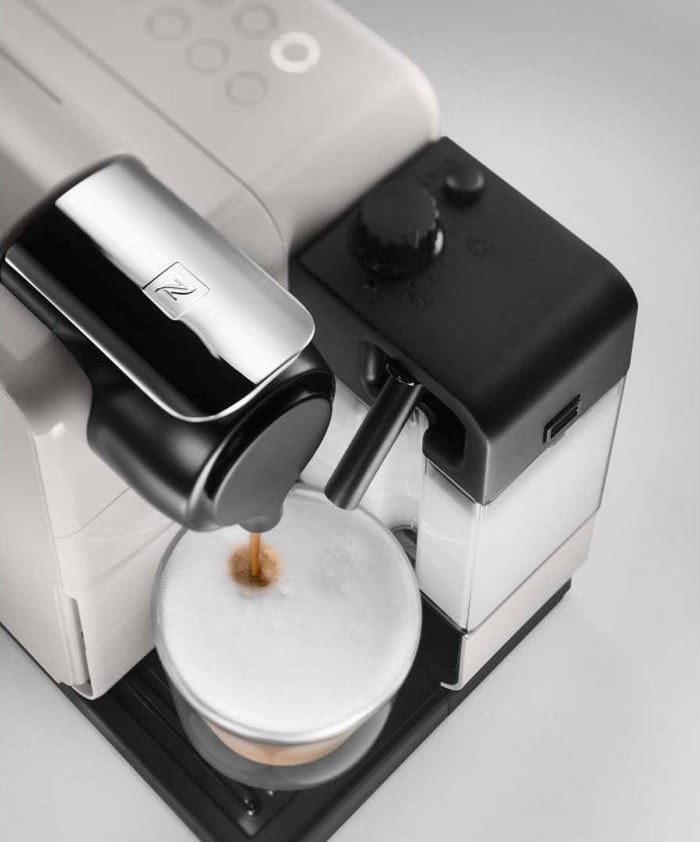 DeLonghi Lattissima Touch