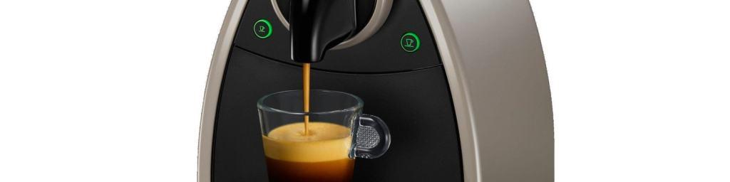 KRUPS XN2140 Earth - Cafetera de cápsulas Nespresso - Opinión