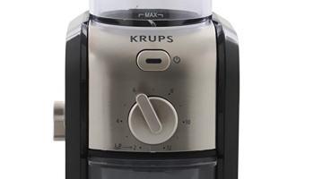 Krups GVX242 - Molinillo de café - Opinión