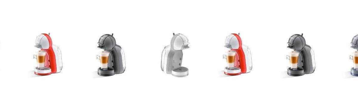 Cafetera Nescafe Dolce Gusto Mini Me  – Opinión y análisis