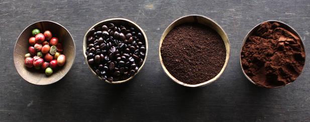 Top 10 síntomas de sobredosis de cafeína