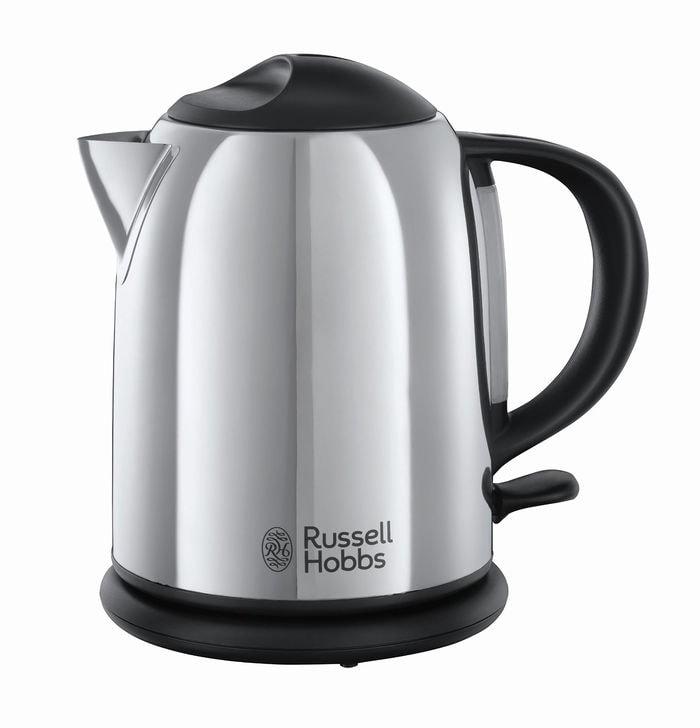 El mejor hervidor de agua por calidad precio: Russell Hobbs Chester