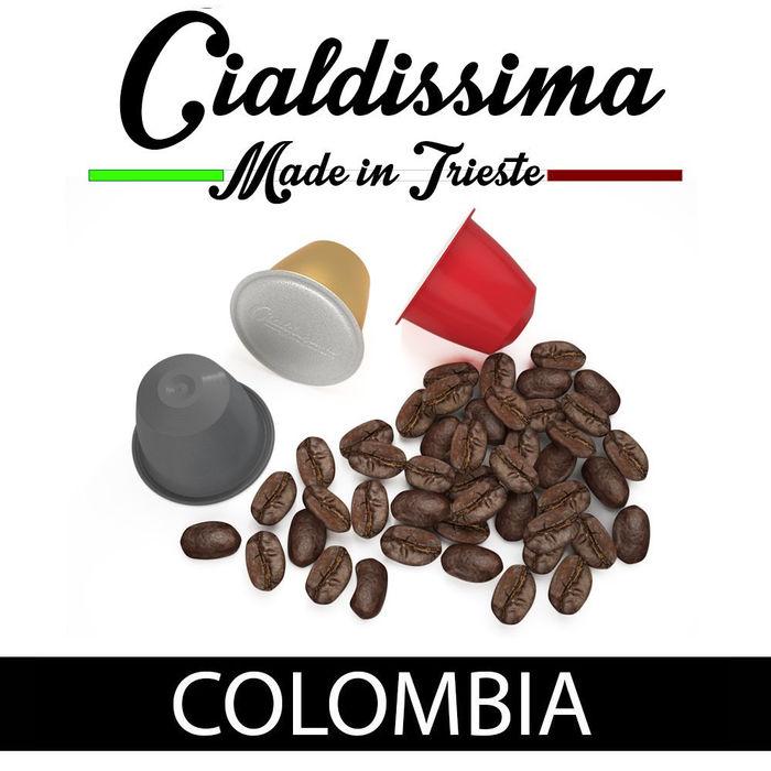 Cialdissima - Capsulas de café Nespresso - Opinión