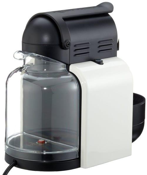 DeLonghi Essenza EN97 W - Cafetera de cápsulas Nespresso - Opinión