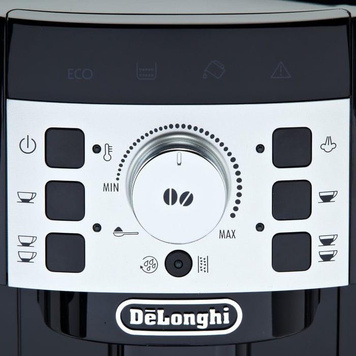DeLonghi Magnifica ECAM 22.110.SB - Cafetera espresso automática - Opinión