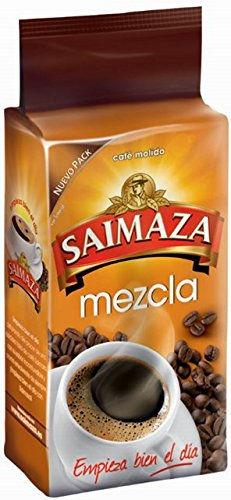 Saimaza mezcla filtro para cafe molido (250 gramos)