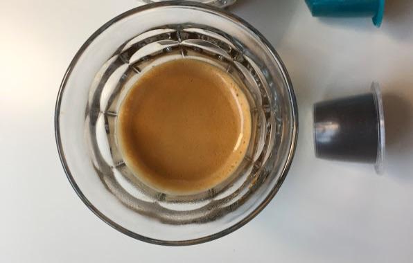 Cápsulas L'ARÔME de Marcilla para Nespresso - Opinión