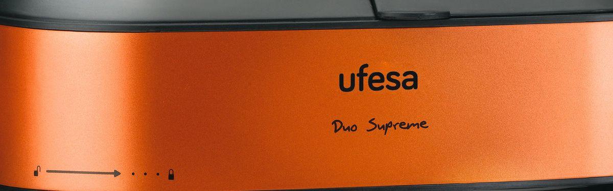 Ufesa CK7355 Duo Supreme – Cafetera espresso y por goteo – Opinión y análisis