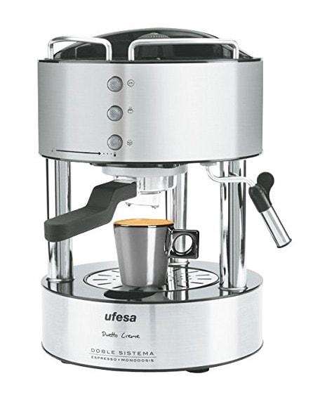 Ufesa CE7150 - Máquina de café