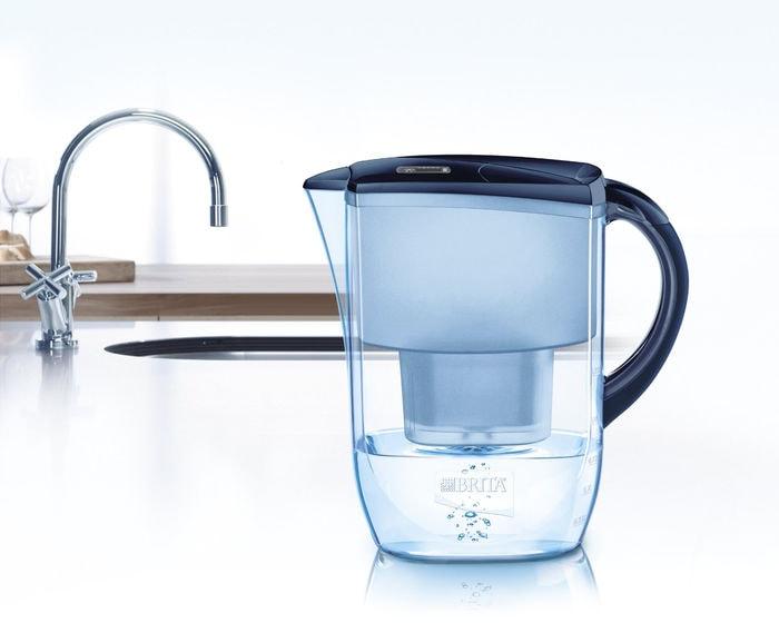 Jarra purificadora de agua Brita en oferta (Black Friday)