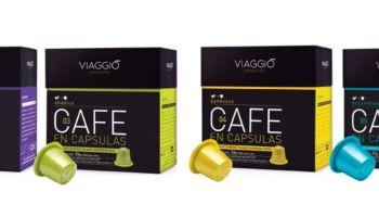 Viaggio Espresso - Cápsulas de café Nespresso - Opinión
