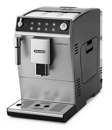 Delonghi Autentica Plus