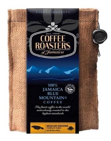 4 razones por las que el Café Blue Mountain de Jamaica esta bueno y tan caro
