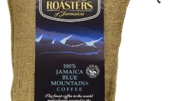 Jamaica Blue Mountain Coffee de 454 gramos de Coffee Roasters Of Jamaica por unos 56 euros.