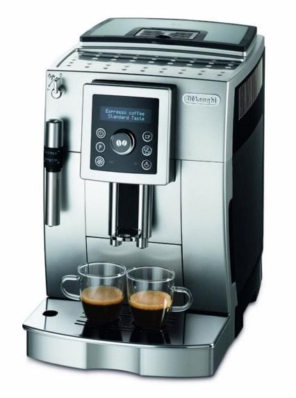 DeLonghi ECAM 23.420 SB - Cafetera espresso super automática