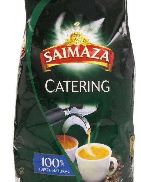 Qué grano de café utilizar para preparar un café como el de los bares: Saimaza catering