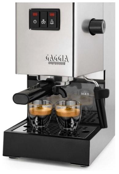 Las 5 mejores cafeteras espresso manuales de 2018 - Mejor cafetera express para casa ...
