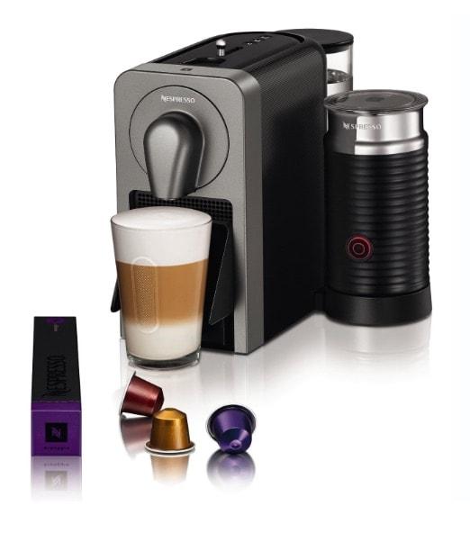 Krups Nespresso Prodigio – Opinión