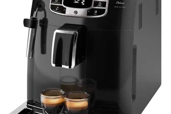¿Son buenas las cafeteras Saeco? ¿Cuáles son las mejores máquinas de café Saeco en 2018?