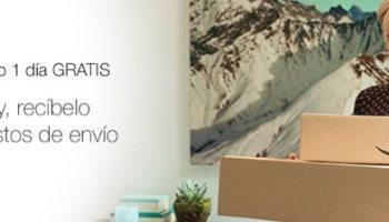 Amazon Premium España – Envíos gratis de paquetes – Opinión