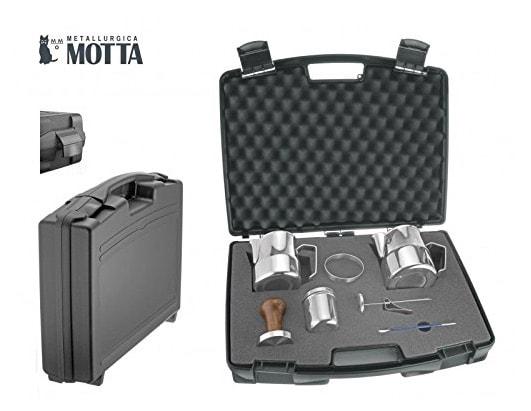 Barista Kit Roma Motta – El kit que todo barista profesional o principiante necesita