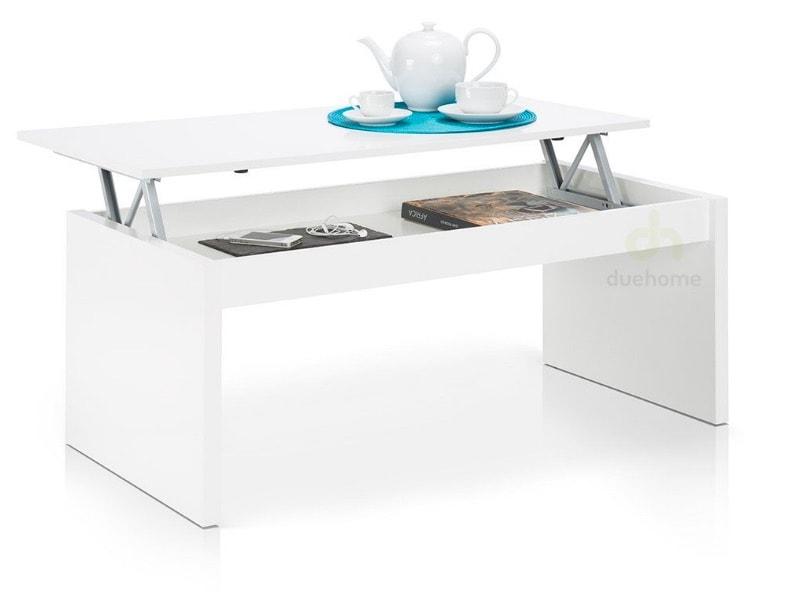 Mesa de café para nuestro salón Habitdesign 001638BO