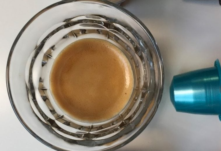 capsulas cafe viaggio espresso