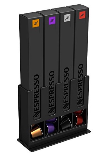 Tavola Swiss CAP store Box II - Soporte para cápsulas Nespresso