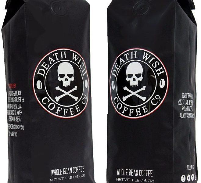 ¿Qué tipo de café tiene más cafeína? El café más fuerte del mundo