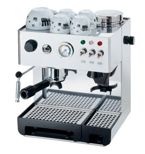 Cuál es la presión correcta de una cafetera espresso? ¿9 bar