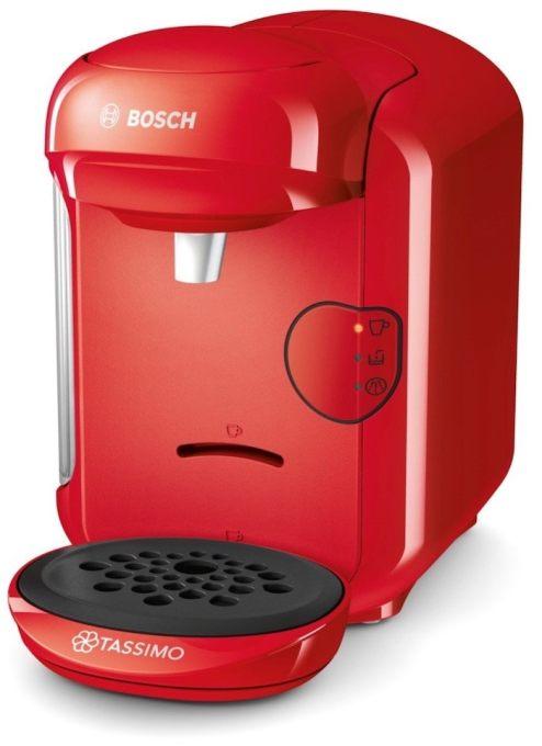 Bosch Tassimo Vivy Coffee Machine Tasgb