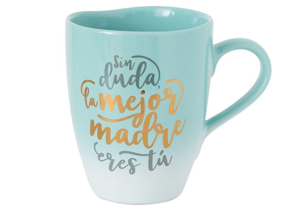 Regala una taza para el Día de la Madre