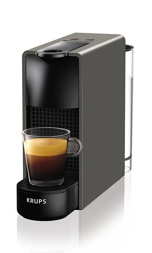 Nespresso Krups Essenza Mini