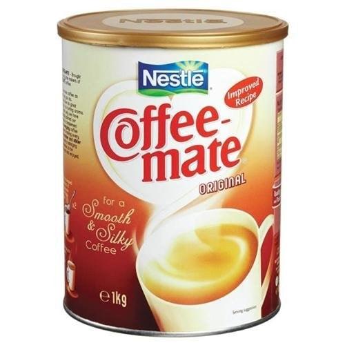 Coffee-Mate de Nestle