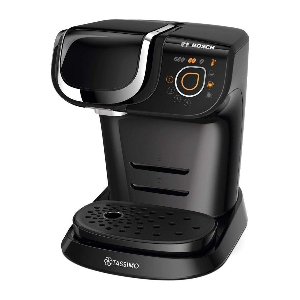 Bosch TAS6002 Tassimo My Way - Cafetera automática de cápsulas