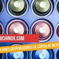 Los 10 mejores dispensadores de cápsulas Nespresso en 2021