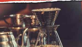 5 cafeteras perfectas como idea de regalo para Reyes Magos