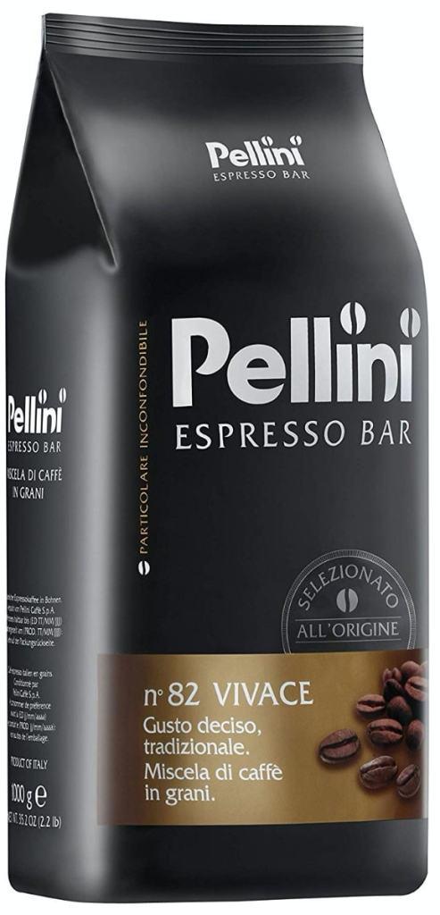 Pellini Caffè, Café en Grano Pellini Espresso Bar No. 82 Vivace - 1 kg