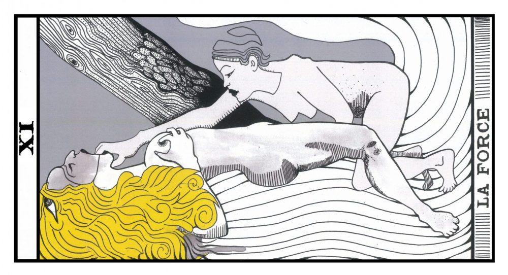 Atelier le samedi 21 octobre à Toulouse : Sexualités, corps et tarot