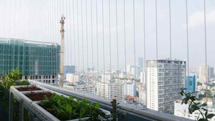 Lưới Cầu Thang Bà Rịa-Vũng Tàu