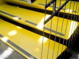 giá cầu thang dây cáp inox